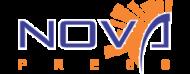 Типография NOVA Press в Алматы